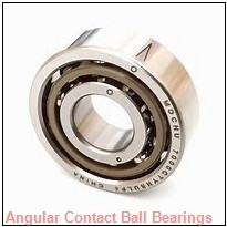 170 mm x 360 mm x 72 mm  170 mm x 360 mm x 72 mm  KOYO 7334B angular contact ball bearings