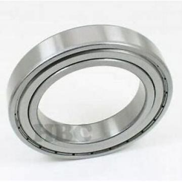 NBS NKX 10 Z TN complex bearings