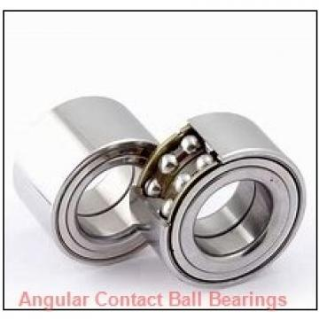 90 mm x 140 mm x 24 mm  90 mm x 140 mm x 24 mm  SKF 7018 CB/HCP4AL angular contact ball bearings