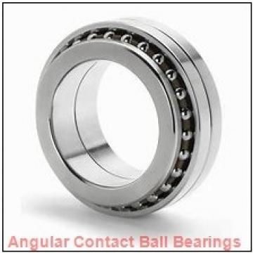 Toyana 7019C angular contact ball bearings