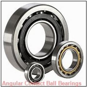 85 mm x 130 mm x 22 mm  85 mm x 130 mm x 22 mm  NTN 5S-7017UADG/GNP42 angular contact ball bearings
