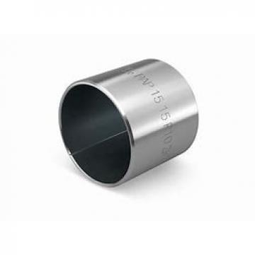 35 mm x 62 mm x 35 mm  35 mm x 62 mm x 35 mm  INA GE 35 FO-2RS plain bearings