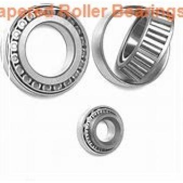 65,883 mm x 122,238 mm x 43,764 mm  65,883 mm x 122,238 mm x 43,764 mm  KOYO 5595R/5535 tapered roller bearings