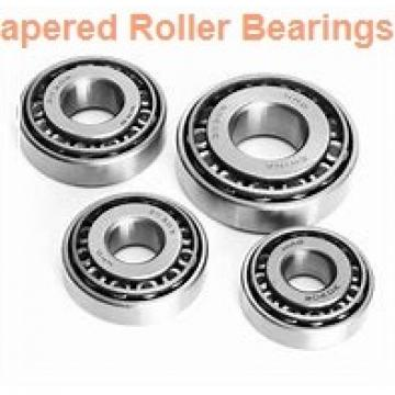 75 mm x 130 mm x 25 mm  75 mm x 130 mm x 25 mm  Timken X30215/Y30215 tapered roller bearings