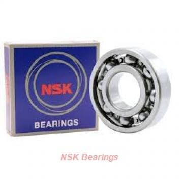 NSK 6206z  Self Aligning Ball Bearings