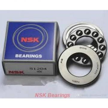 NSK 6201z  Self Aligning Ball Bearings