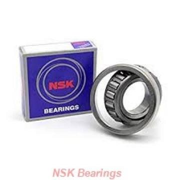 17 mm x 40 mm x 12 mm  NSK 6203  Self Aligning Ball Bearings