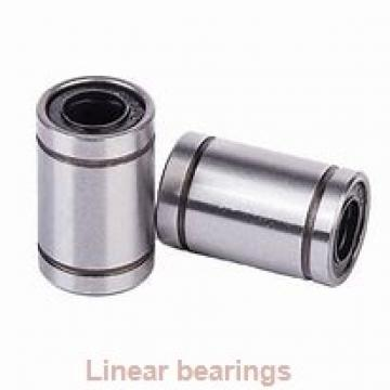 Toyana LM20OP linear bearings