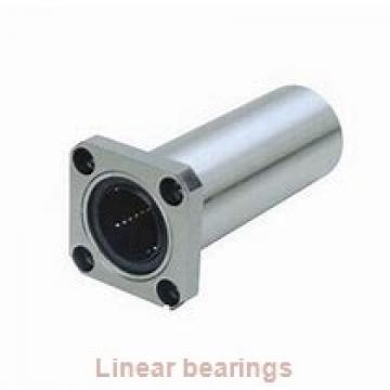Samick LMES10UU linear bearings