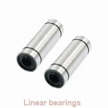 Samick LMES25OP linear bearings