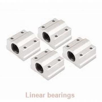 INA KGSNO50-PP-AS linear bearings