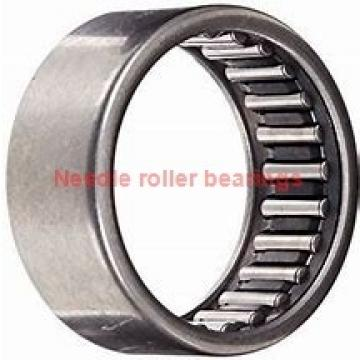 SKF RNAO6x13x8TN needle roller bearings