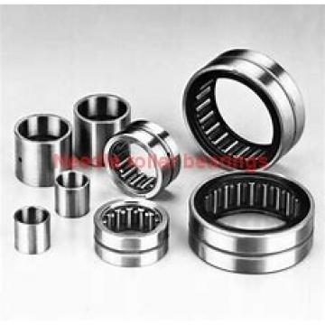 12 mm x 28 mm x 8 mm  12 mm x 28 mm x 8 mm  INA BXRE001-2Z needle roller bearings