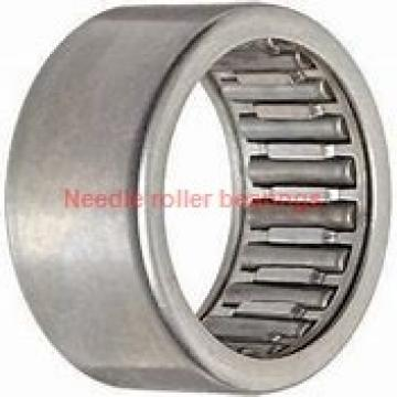 5 mm x 15 mm x 12 mm  5 mm x 15 mm x 12 mm  SKF NKI5/12TN needle roller bearings