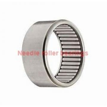 12 mm x 24 mm x 14 mm  12 mm x 24 mm x 14 mm  NSK NA4901TT needle roller bearings