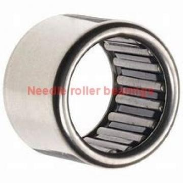 Timken AXZ 8 20 35,4 needle roller bearings