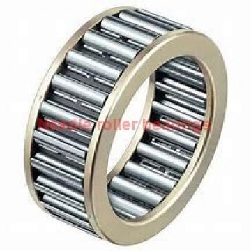 NBS K 72x80x20 needle roller bearings