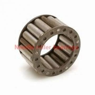 SKF RNAO20x32x12 needle roller bearings