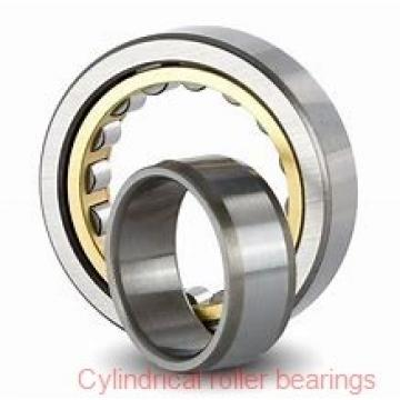 40 mm x 90 mm x 23 mm  40 mm x 90 mm x 23 mm  FBJ NJ308 cylindrical roller bearings