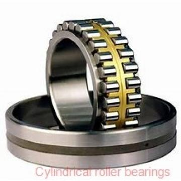 80 mm x 170 mm x 58 mm  80 mm x 170 mm x 58 mm  NTN NJ2316E cylindrical roller bearings