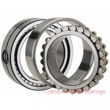 Toyana RNAO35x47x16 cylindrical roller bearings