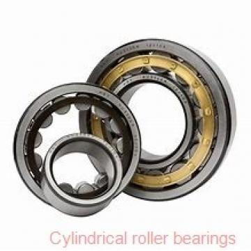 100 mm x 215 mm x 73 mm  100 mm x 215 mm x 73 mm  NTN NJ2320 cylindrical roller bearings