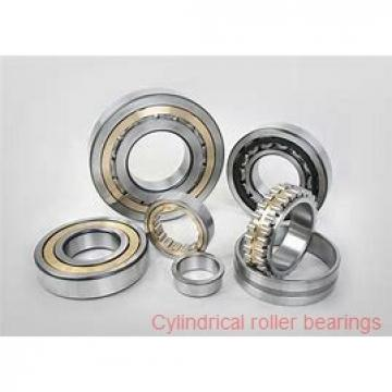 130 mm x 230 mm x 64 mm  130 mm x 230 mm x 64 mm  NTN NJ2226E cylindrical roller bearings