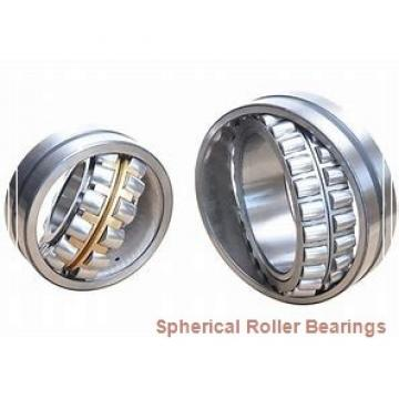 260 mm x 360 mm x 75 mm  260 mm x 360 mm x 75 mm  KOYO 23952RK spherical roller bearings