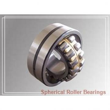 460 mm x 760 mm x 300 mm  460 mm x 760 mm x 300 mm  SKF 24192 ECA/W33 spherical roller bearings