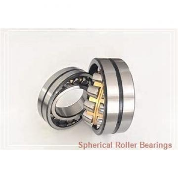 130 mm x 280 mm x 93 mm  130 mm x 280 mm x 93 mm  ISB 22326 KVA spherical roller bearings