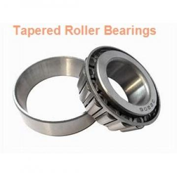 65 mm x 120 mm x 38 mm  65 mm x 120 mm x 38 mm  KOYO T5ED065 tapered roller bearings