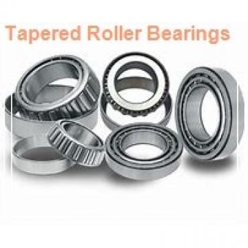 40 mm x 107,95 mm x 36,957 mm  40 mm x 107,95 mm x 36,957 mm  ISO 543/532X tapered roller bearings