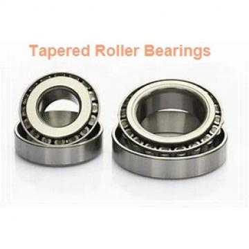 35 mm x 72 mm x 26 mm  35 mm x 72 mm x 26 mm  Gamet 100035/100072 tapered roller bearings