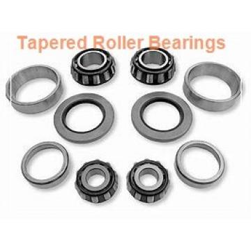 Gamet 160098X/160158XG tapered roller bearings
