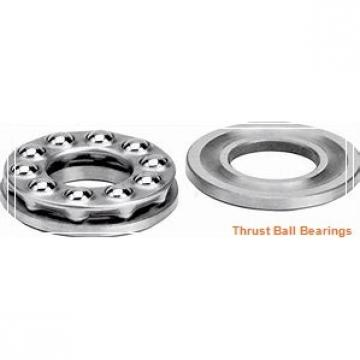 KOYO 53312U thrust ball bearings