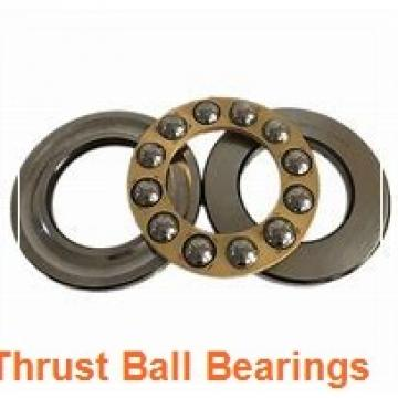 KOYO 53210U thrust ball bearings