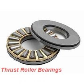 180 mm x 360 mm x 39 mm  180 mm x 360 mm x 39 mm  NACHI 29436E thrust roller bearings
