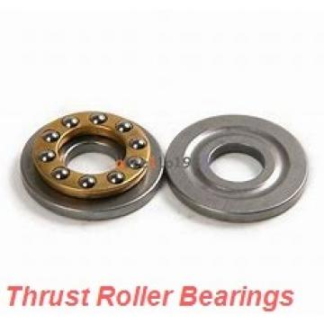 80 mm x 165 mm x 22 mm  80 mm x 165 mm x 22 mm  IKO CRBF 8022 AT UU thrust roller bearings