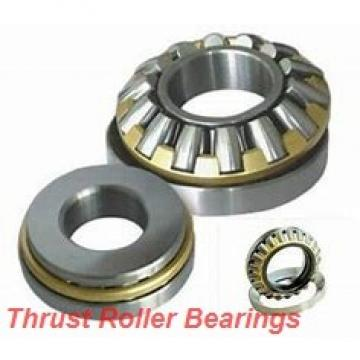 Toyana 29284 M thrust roller bearings
