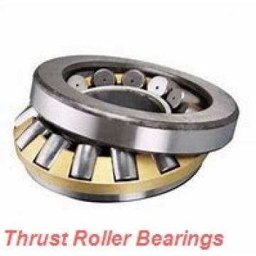 400 mm x 710 mm x 138 mm  400 mm x 710 mm x 138 mm  ISB 29480 M thrust roller bearings