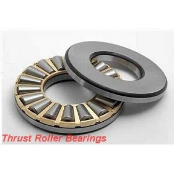 Timken T387 thrust roller bearings