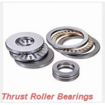 Fersa T139 thrust roller bearings