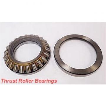 45 mm x 85 mm x 8,25 mm  45 mm x 85 mm x 8,25 mm  SKF 89309TN thrust roller bearings