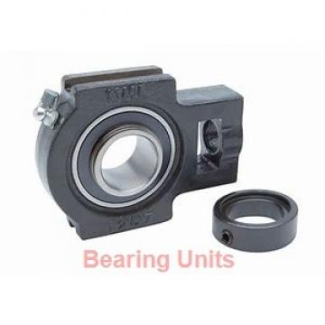 INA PHE25 bearing units