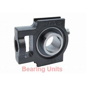 SNR UCFLE206 bearing units