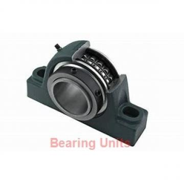 SKF TU 20 FM bearing units